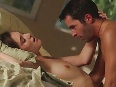 Zarena Summers intimate afternoon boning