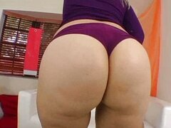 Big Ass Blonde Teddi Holland